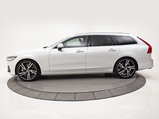 Volvo V90 T6 R-Design, Bowers&Wilkins, Climate Pk, Visio 2018