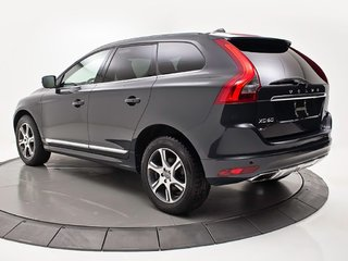 2015 Volvo XC60 T6 | PREMIER PLUS+TECH PACK