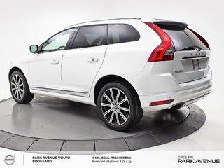 Volvo XC60 T6 Platinum 2015