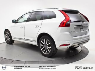 2016 Volvo XC60 T5 Special Edition | GROUPES TECH+CLIMAT+COMM