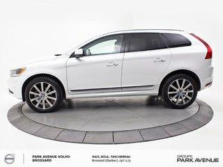 Volvo XC60 POLESTAR, NAVIGATION 2017