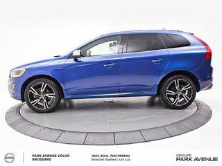2017 Volvo XC60 T6 R-Design | POLESTAR + CLIMAT + TECH