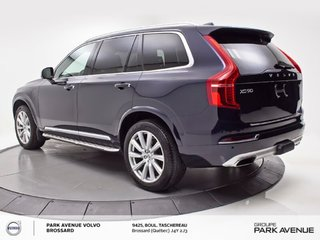 2016 Volvo XC90 Hybrid T8 Inscription | Groupe Climat+Vision