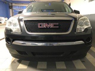 2010 GMC Acadia SLE