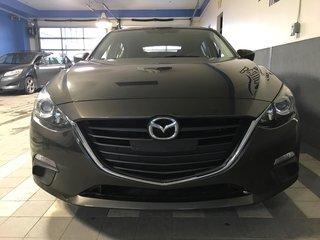 2015 Mazda M3 SPORT GX