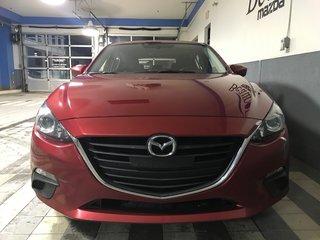 2015 Mazda MAZDA3 GS GS