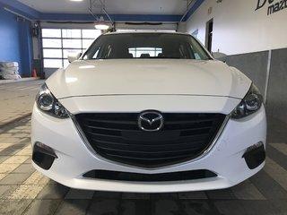 2015 Mazda Mazda3 Spo GX