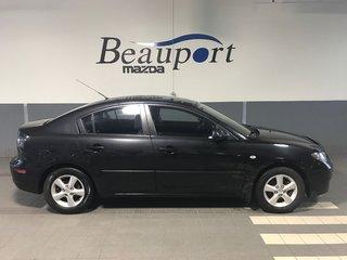 Mazda3 GS 2008
