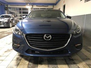 Mazda Mazda3 GS 2018
