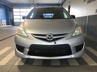 2008  Mazda5 GX