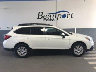 2016 Subaru Outback 3.6R w/Touring Pkg