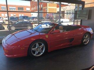 1999 Ferrari 355 F1 355 F1