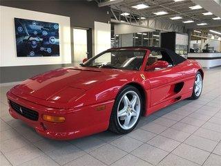 1999 Ferrari F355 355 F1
