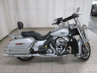 Harley-Davidson FLHR  2014