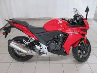 2014 Honda CBR500R Cbr500r
