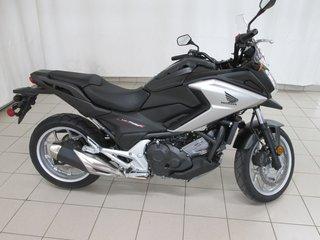 2017 Honda NC750XAH