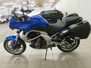 2008 Kawasaki KLE650CBF Versys 650 -