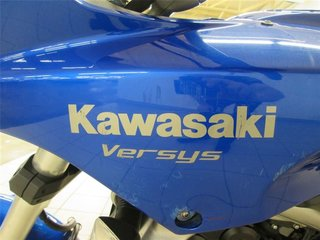 Kawasaki KLE650CBF Versys 650 Versys650lt 2008