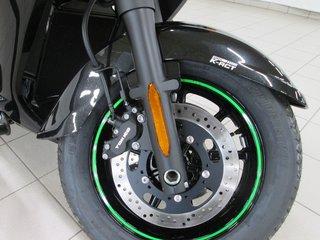 Kawasaki VN1700KJF VAQUERO Vn1700khf 2018
