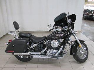 Kawasaki VN800 VULCAN  2005