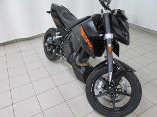 KTM DUKE690  2009