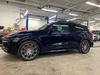 2017 Porsche Cayenne GTS
