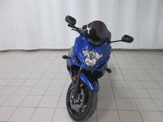 2012 Suzuki GSX-1250 Gsx1250fal2