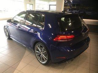 2018 Volkswagen Golf R R