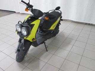 Yamaha BWS 125 BWS125 2009