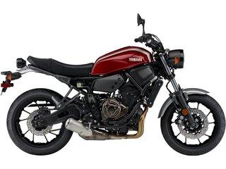 2018 Yamaha XSR700 -