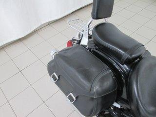 Yamaha V-STAR1100 XVS1100 V STAR CLASSIC 2003