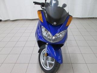 2007 Yamaha YP400DG Majesty