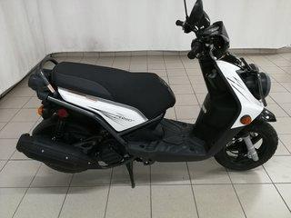 Yamaha YW125  2010