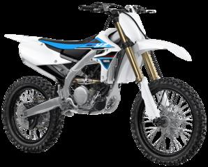 Yamaha YZ250FKL YZ250FKL 2019