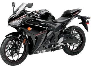 Yamaha YZF-R3 ABS - 2018
