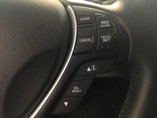 2015 Acura ILX Premium Pkg full bas kilo certifié