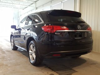 2015 Acura RDX SH-AWD full cuir toit millage certifié
