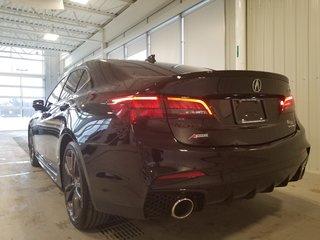 Acura TLX Elite A-SPEC SH-AWD 2019