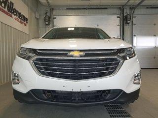 Chevrolet Equinox Premier full cuir bluetooth 2018