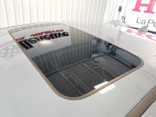 Honda Civic Hatchback Sport Touring full le plus gros modèle 2018