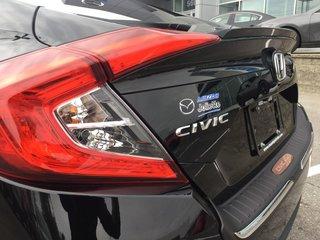 Honda Civic Sedan EX-T | TRÈS BAS KILO |  TOIT OUVRANT 2016