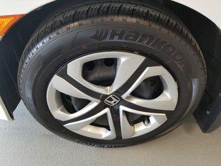 Honda Civic Sedan LX full automatique bas kilo 2017