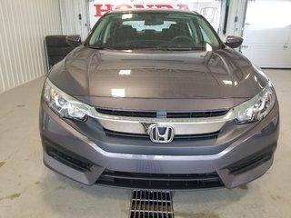 2017 Honda Civic Sedan LX bluetooth automatique full