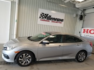 2018 Honda Civic Sedan LX full bluetooth comme neuf
