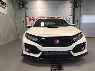 2018 Honda CIVIC HB TYPE-R