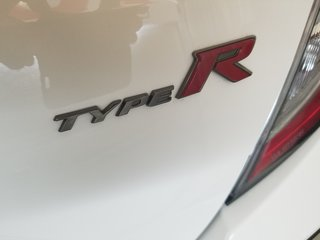 Honda Civic Type R WOW la moins chère sur le marché 2018