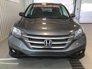 Honda CR-V EX AWD toit mags bluetooth 2014