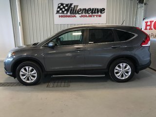 2014 Honda CR-V EX AWD toit mags bluetooth