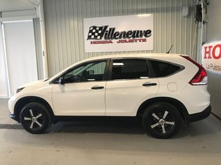 Honda CR-V LX AWD blutooth A/C 2014