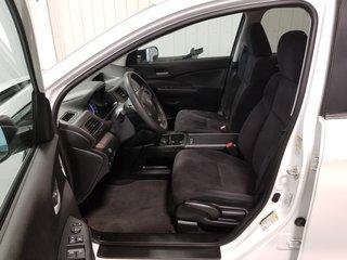 Honda CR-V LX AWD avec bas millage certifié 2014